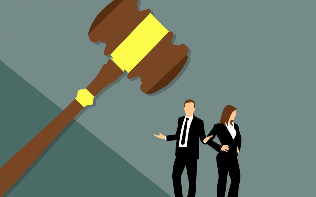 Eén regierechter in scheidingszaken