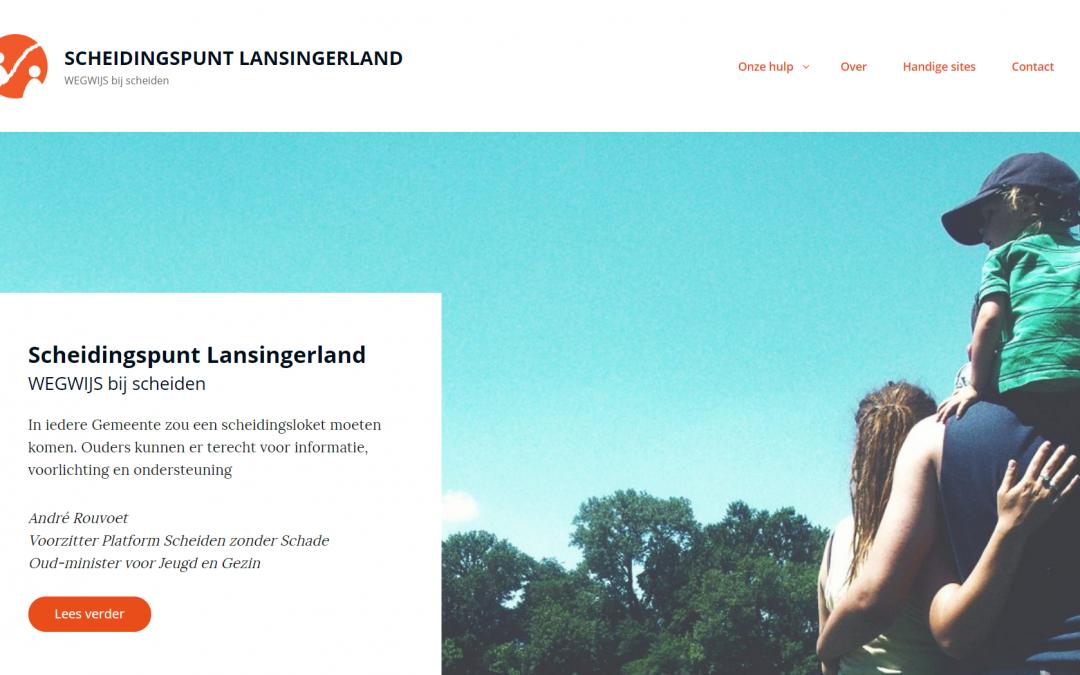 Scheidingspunt Lansingerland