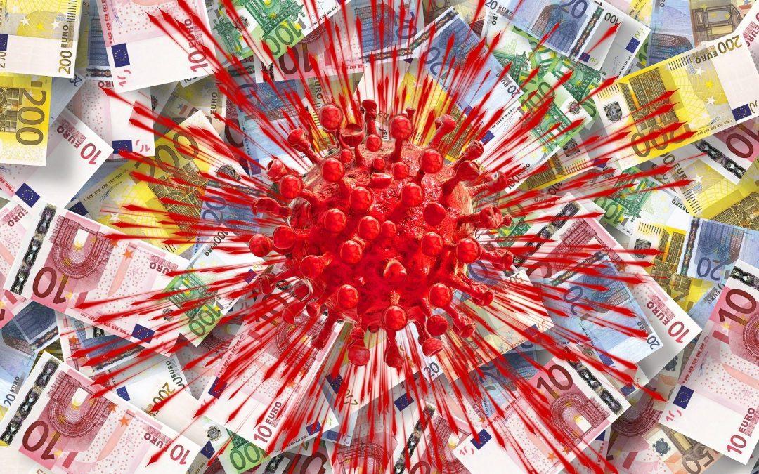 Coronapandemie en de alimentatieverplichting